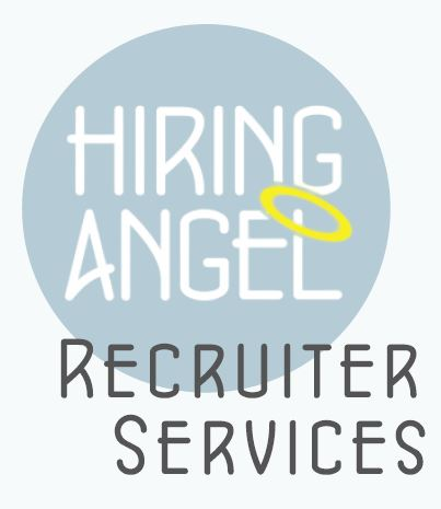 Hiring Angel Admin Recruiter logo